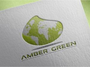 AMBER GREEN