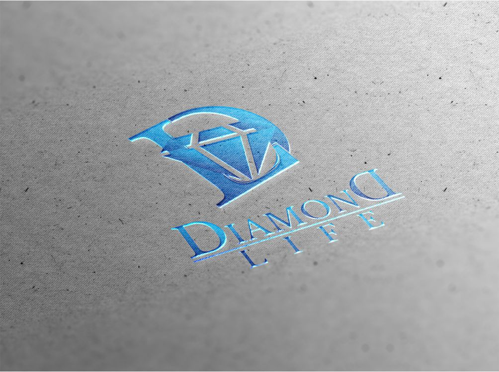 Creazione logo per Diamond Life