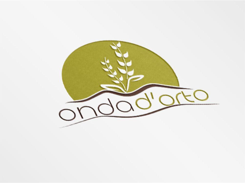 Creazione logo per Onda d'Orto