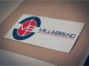 Logo per Millebrend
