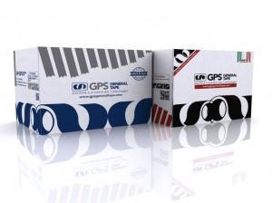 GPS - General Tape