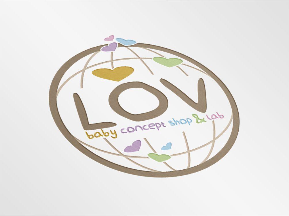 LOV - baby concept shop & lab