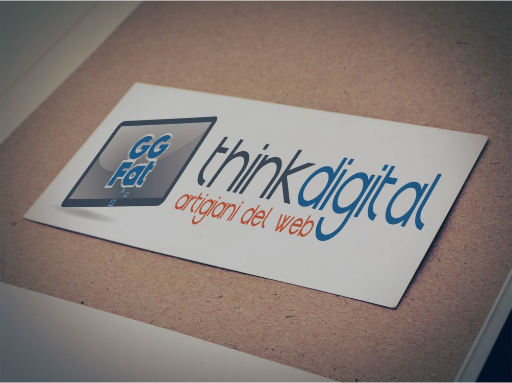 GGFAT think digital - artigiani del web