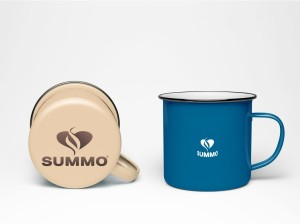 Summo - creazione logo