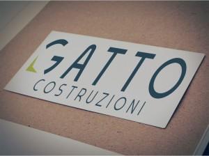 Gatto - costruzioni