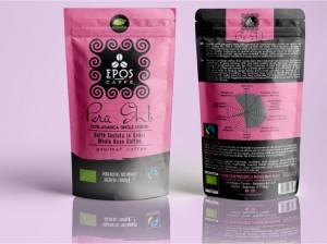 Pack caffè Bio - Epos Caffè
