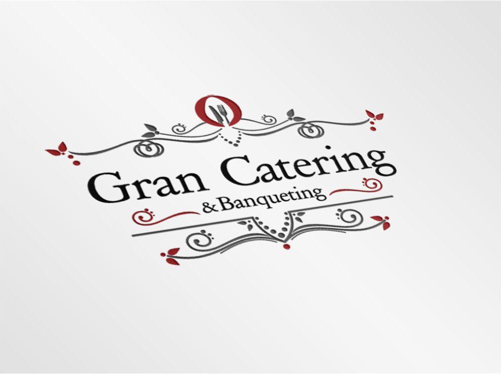 Logo Gran Catering