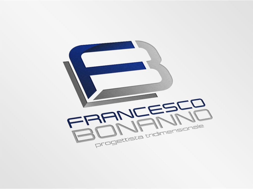 FB - Francesco Bonanno 3D