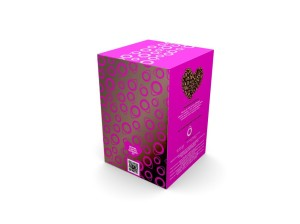 Packaging cialde caffè SUMMO