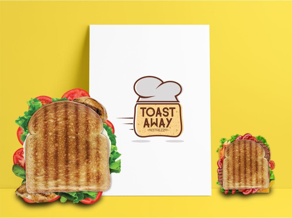Logo ToastAway