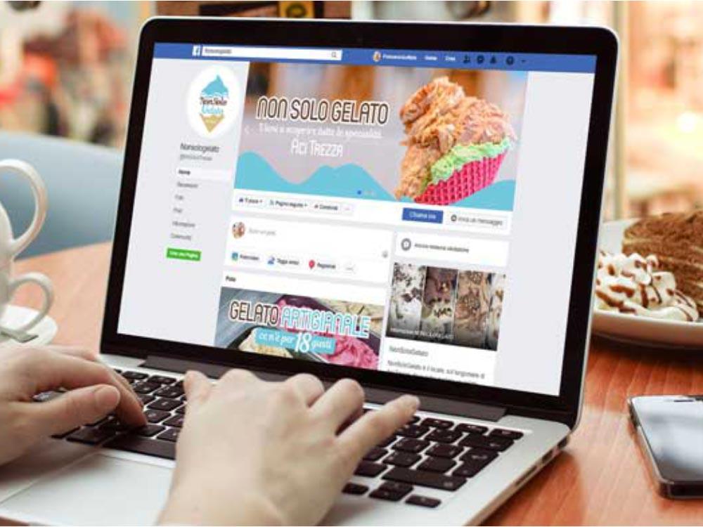 Gestione-pagina-Facebook-NonSoloGelato