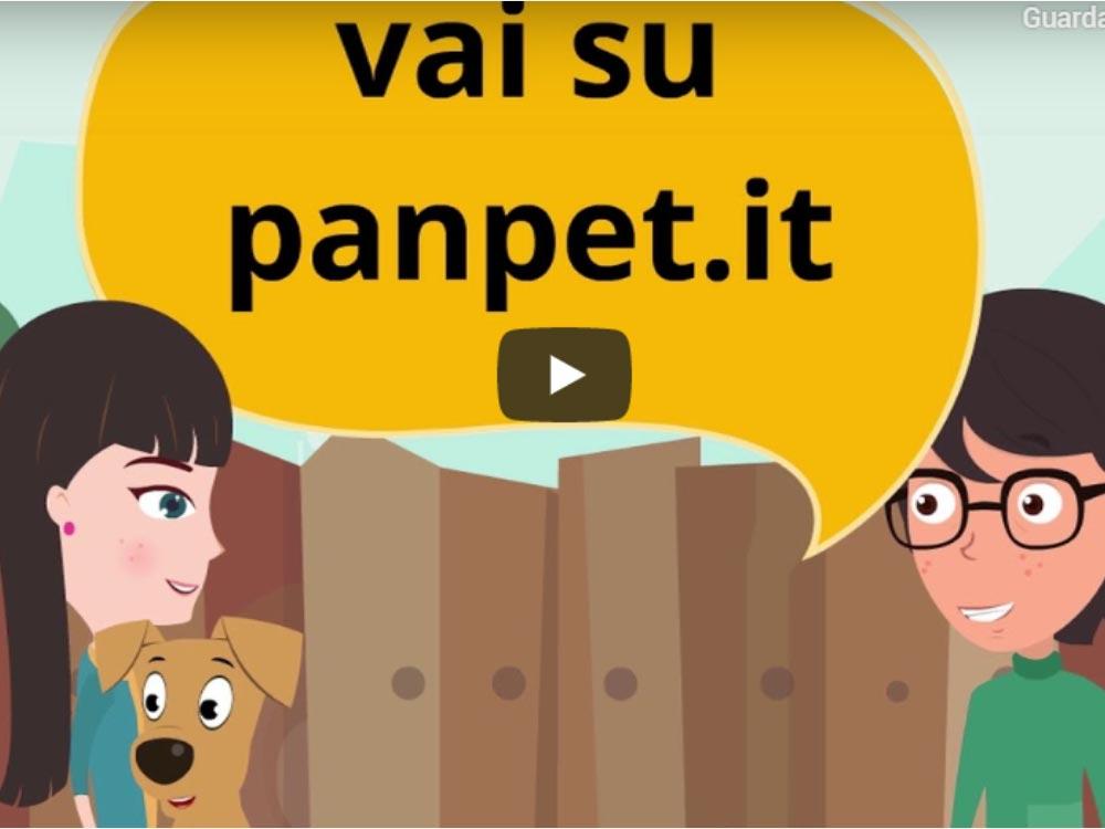 Video-Panpet