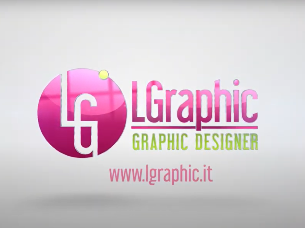 Intro Logo Lgraphic
